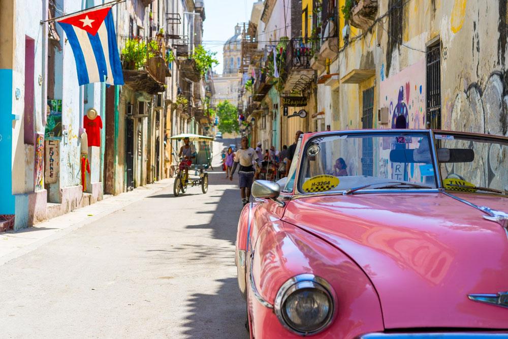 Cuba Cultural Immersion 2018